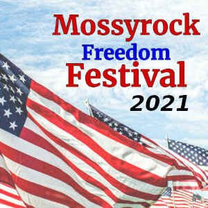 Mossyrock Freedom Days
